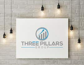 #60 for Three Pillars Group - 27/02/2021 17:52 EST af Jahidul91