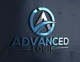 #418 para AI Logo Contest por ra3311288