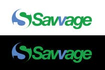 Graphic Design Entri Peraduan #50 for Logo Design for Savvage