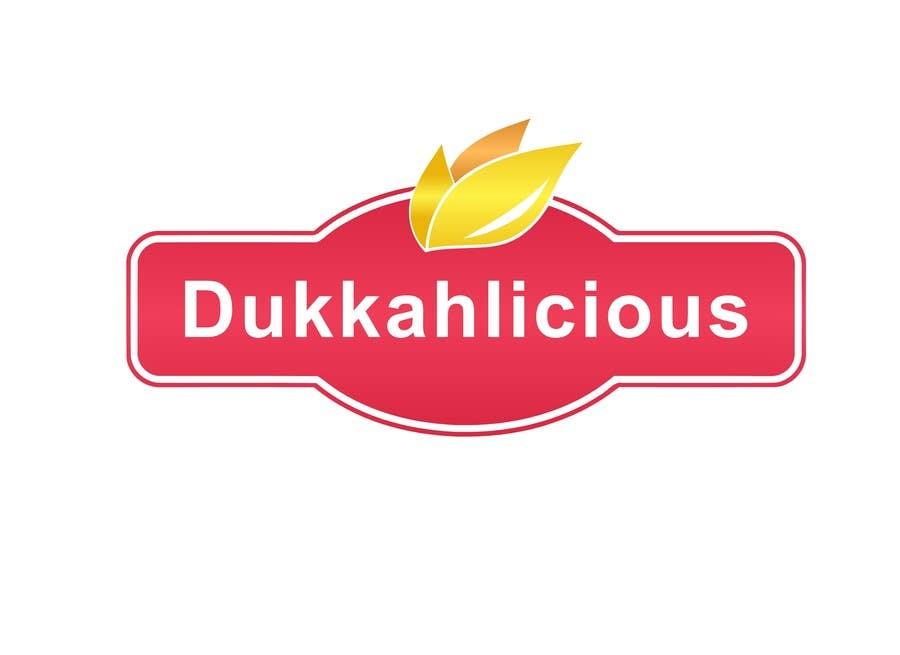 Inscrição nº 35 do Concurso para Logo Design for Dukkahlicious