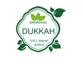#43 for Logo Design for Dukkahlicious by weblover22
