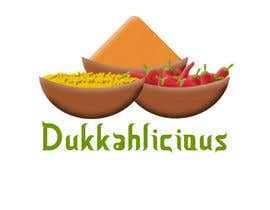 #13 for Logo Design for Dukkahlicious af RobynRoss
