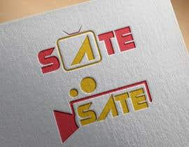 Nro 25 kilpailuun SATE LOGO PROJECT käyttäjältä Safiq11691