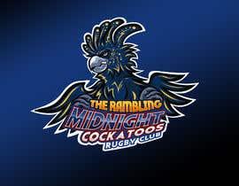 Nro 103 kilpailuun Create a Logo for a rugby team käyttäjältä marstyson76