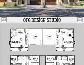 #3 for Architect, 301 5th ave NW Minot ND 58703 by omerglf