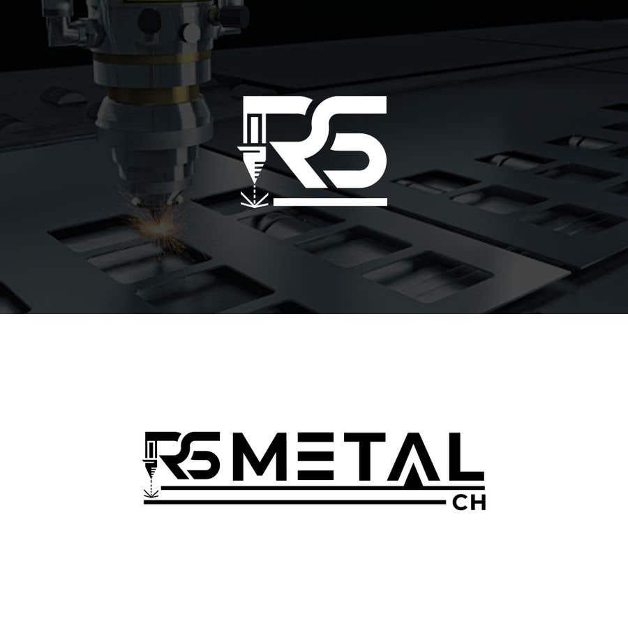 Konkurrenceindlæg #                                        89                                      for                                         Design a Logo for a Metal Retailer