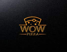 #534 for logo for a pizza restaurant by SafeAndQuality