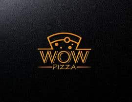 #534 untuk logo for a pizza restaurant oleh SafeAndQuality