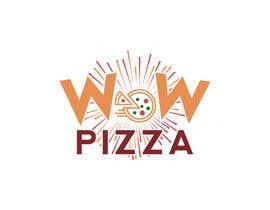 #530 untuk logo for a pizza restaurant oleh jewellarvez