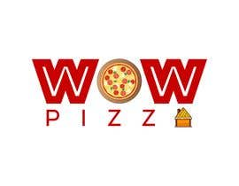 #525 untuk logo for a pizza restaurant oleh sharminnaharm