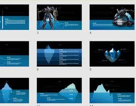 #75 untuk A powerpoint presentation for a (Transformer)Robot company oleh nhakimkamaruddin