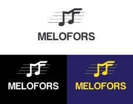 #235 untuk Need logo for a music startup oleh romzana75
