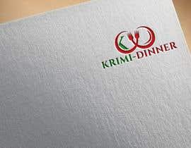 #22 für Krimi-Dinner Design: Logo, Box, Spielhefte von ashadesign114