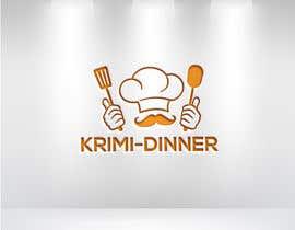 #9 cho Krimi-Dinner Design: Logo, Box, Spielhefte bởi litonmiah3420