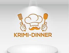 #10 für Krimi-Dinner Design: Logo, Box, Spielhefte von litonmiah3420