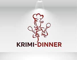 #8 für Krimi-Dinner Design: Logo, Box, Spielhefte von mssantaislam6807