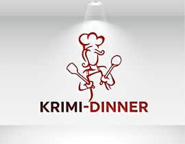 #8 cho Krimi-Dinner Design: Logo, Box, Spielhefte bởi mssantaislam6807