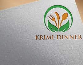 #30 für Krimi-Dinner Design: Logo, Box, Spielhefte von mohammadmonirul1
