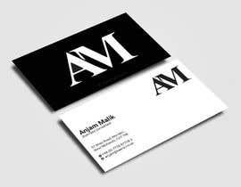 Nro 445 kilpailuun Business Card Design  - 28/02/2021 09:55 EST käyttäjältä taslimaaktertoma