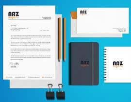 #42 untuk Need Corporate Identity and Stationary Design for a Digital Agency Firm oleh MonowarAnjum