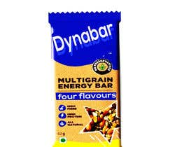 bilkisashraf tarafından Design me a High Protein low sugar healthy confectionary bar design için no 47