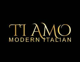 khinoorbagom545 tarafından Create an Italian Restaurant logo için no 1010