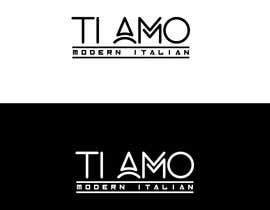 freelancerbipla1 tarafından Create an Italian Restaurant logo için no 1012
