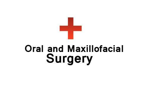 Penyertaan Peraduan #54 untuk Logo Design for Oral and Maxillofacial Surgery
