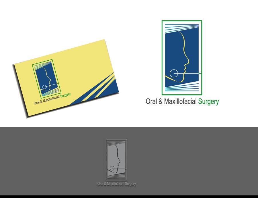 Proposition n°29 du concours Logo Design for Oral and Maxillofacial Surgery