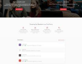 kamrangordian10 tarafından Frontend UI Design for New Website için no 11