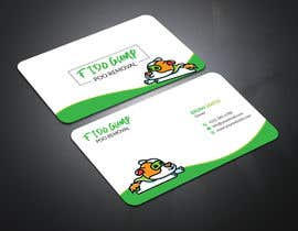 #1022 cho Design a Business Card bởi imdsazal