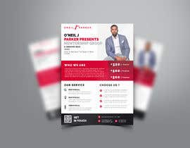 #6 for Business Flyer by ahmedmbarki015
