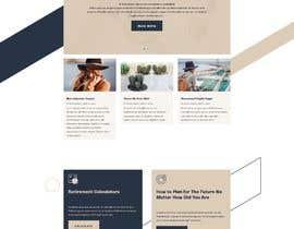 #68 cho I need a website bởi developerhafizur