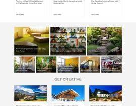 #56 untuk I need a website oleh freelancerasraf4