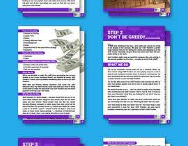 #69 pentru create ebook cover and ebook layout de către TheCloudDigital