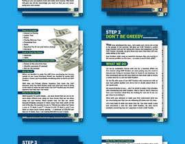#70 pentru create ebook cover and ebook layout de către TheCloudDigital
