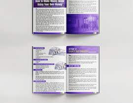 #81 pentru create ebook cover and ebook layout de către TheCloudDigital