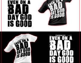 #54 for Tshirt design needed af abaderabbi37