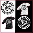 Graphic Design Konkurrenceindlæg #55 for Tshirt design needed