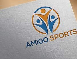#31 untuk Logo needed: Amigo Sports oleh hawatttt
