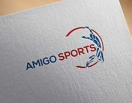 #87 untuk Logo needed: Amigo Sports oleh hm7258313