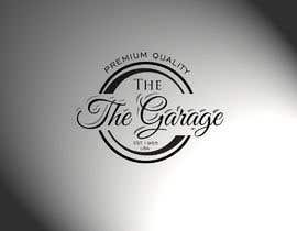 "#203 pentru Vintage Logo.  Name: ""The Garage"" / Est. 1985 Premium Quality/  NJ,USA          Use vintage retro font and create a sharp logo logo inside a shape as shown. Let's see what we can do. de către jemar2009"