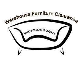#46 untuk Design a Logo for Warehouse Furniture Clearance oleh VMRKO