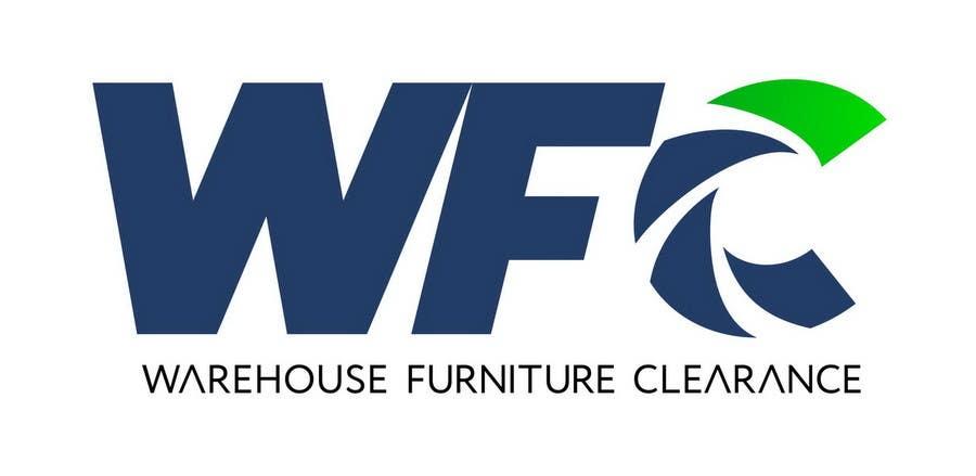 Bài tham dự cuộc thi #62 cho Design a Logo for Warehouse Furniture Clearance