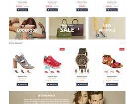 nº 12 pour e-commerce par Shuvo444