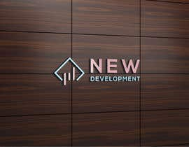 #125 untuk New Developments Logo oleh ishtiaqbappy