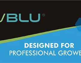 #50 for Design a company banner for product convention by webbymastro