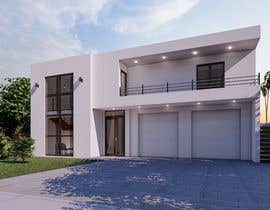 #4 for One house rendering by FilzaMunir1