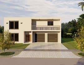 #27 for One house rendering by souravkumaradhi4