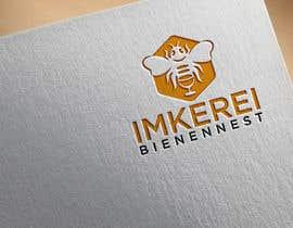 #263 untuk Logo for Beekeeper oleh alisojibsaju